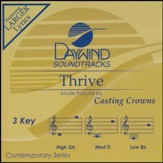 Thrive [Music Download]