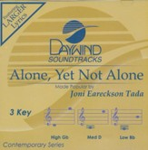 Alone, Yet Not Alone [Music Download]