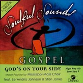 God's On Your Side ft. LeAndria Johnson