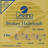 Broken Hallelujah, Acc CD