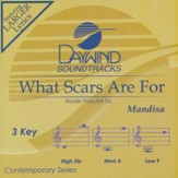 What Scars Are For [Music Download]
