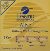 Alive, Acc CD