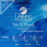 We'll Work [Music Download]