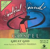 Great God [Music Download]