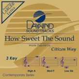 How Sweet The Sound [Music Download]
