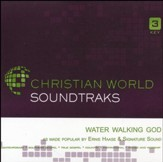 Water Walking God, Accompaniment Track