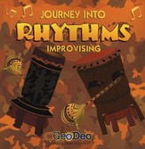 Journey into Rhythms CD