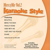 MercyMe, Volume 2