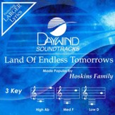 Land of Endless Tomorrows, Acc CD