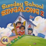 Sunday School Singalong 2