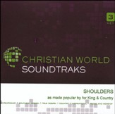 Shoulders [Music Download]