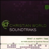 What A Happy Time [Music Download]