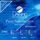 Pure Satisfaction, Acc CD
