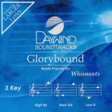 Glorybound, Acc CD