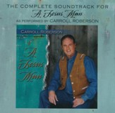 A Jesus Man, Soundtrack CD