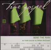 Send the Rain, Accompaniment Track