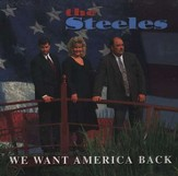We Want America Back, Compact Disc [CD]