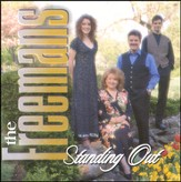 Standing Out CD