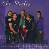 For the Sake of the Children, Compact Disc [CD]