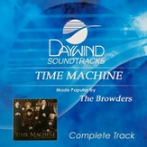 Time Machine (Complete Track)