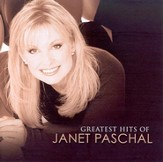 Greatest Hits of Janet Paschal CD
