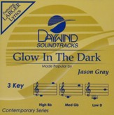Glow In The Dark, Acc CD