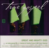 Great And Mighty God [Music Download]