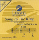 Song to the King, Accompaniment CD