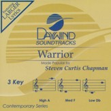Warrior, Acc CD