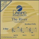 The River, Acc CD