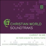 Christ In Me [Music Download]