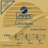 Limitless [Music Download]