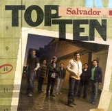 Top Ten: Salvador CD