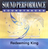 Redeeming King, Accompaniment CD
