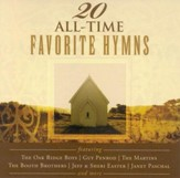 20 All-Time Favorite Hymns [Music Download]