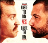 Haste the Day vs. Haste the Day (Live) CD+DVD