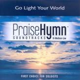 Go Light Your World, Accompaniment CD
