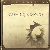 Casting Crowns, Gift Edition--CD/DVD