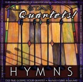 All Star Quartets: Hymns CD