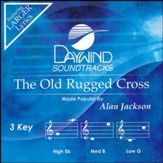 The Old Rugged Cross Acc, CD