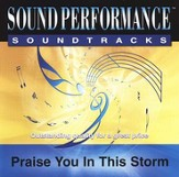 Praise You In This Storm, Accompaniment CD
