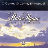 O Come, O Come, Emmanuel - Medium with background vocals [Music Download]