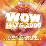 WOW Hits 2008 CD