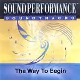 The Way to Begin, Accompaniment CD