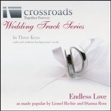 Endless Love, Acc CD