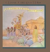 No Compromise, Compact Disc [CD]