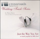 Just The Way You Are, Acc CD