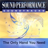 The Only Hand You Need, Accompaniment CD
