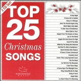 Top 25 Christmas Songs (2 CD Set)