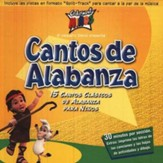 Cantos De Albanza [Music Download]